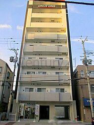 ONLYONE鶴之荘[9階]の外観