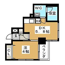 三鷹駅 9.5万円