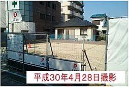 福岡県福岡市城南区干隈1丁目の賃貸アパートの外観
