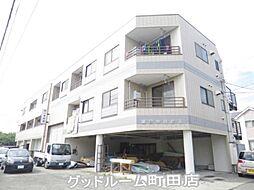 第二中川ビル[2階]の外観