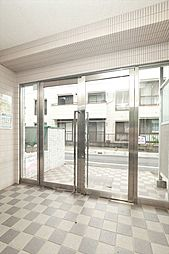 カレッジハイツ津田沼[402号室号室]の外観