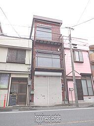 [一戸建] 神奈川県相模原市中央区淵野辺4丁目 の賃貸【/】の外観