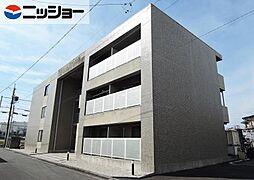 VIVACE SUZUKA[2階]の外観