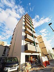 ヴィレッタEBISU東[6階]の外観