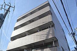 Mezon aruberu[2階]の外観
