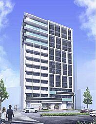 メイボーテセラ(MEIBOU TESERA)[5階]の外観