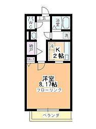狭山市駅 4.9万円