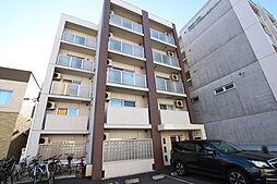 グランコンフォート札幌[101号室]の外観