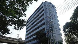 マンション望[2階]の外観