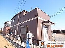 [一戸建] 千葉県船橋市二和東2丁目 の賃貸【/】の外観