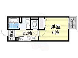 南海高野線 堺東駅 徒歩8分