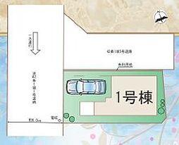 大田区中央3丁目