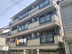 ファミーユイシハラ[1階]の外観