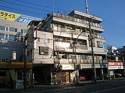 トランスポート入江[503号室]の外観