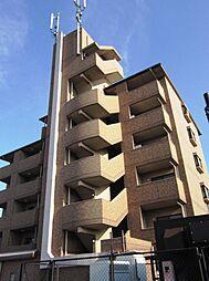 愛知県稲沢市北市場本町1丁目の賃貸マンションの外観