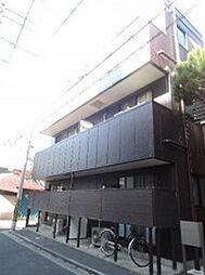 メゾンリヨ[1階]の外観