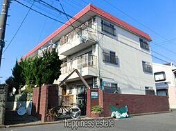 ハイツサンアイ[2階]の外観