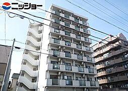 サンパーク豊年町[6階]の外観
