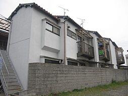 京井文化[1階]の外観