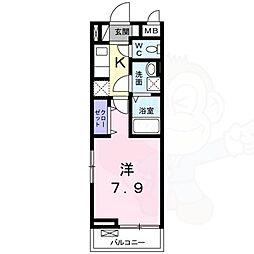 大高駅 4.9万円
