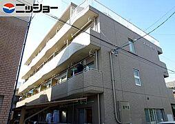 エスポワ トミダ[2階]の外観