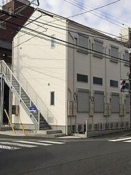 戸塚区上矢部アパートメントB棟[104号室]の外観