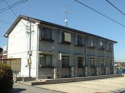 一身田駅 1.9万円
