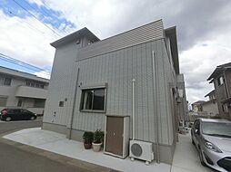 京成本線 ユーカリが丘駅 徒歩11分の賃貸アパート