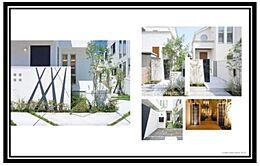 洗練された5人のクリエイターが驚きと感動を実現。5人のクリエイターがデザインするLa Galleriaの住宅クオリティーをご堪能くださいませ。お問い合わせは「資料請求」よりお気軽にご連絡くださいませ