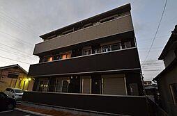 セジュール高木[3階]の外観