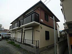 サニーハイツII[2階]の外観