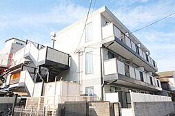 香川県高松市瀬戸内町の賃貸アパートの外観
