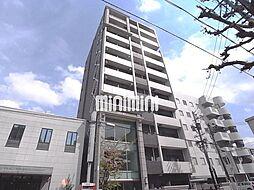 エステムコート名古屋栄デュアルレジェンド[5階]の外観