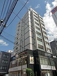 Navi3[4階]の外観