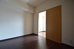 タウンエステート新栄の洋室(イメージ)