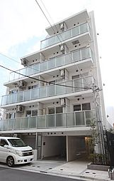東京都江東区亀戸9丁目の賃貸マンションの外観