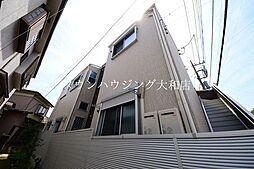 小田急江ノ島線 桜ヶ丘駅 徒歩9分の賃貸アパート