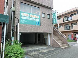 第2ユーコー木倉[2階]の外観