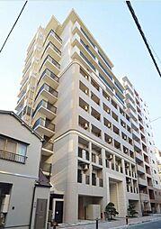都営新宿線 浜町駅 徒歩5分の賃貸マンション