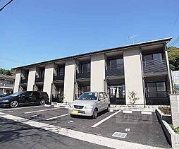 阪急嵐山線 松尾大社駅 徒歩13分の賃貸アパート