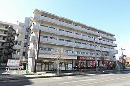 マルク新所沢[5階]の外観