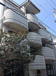 大阪府大阪市旭区大宮2丁目の賃貸マンションの外観