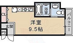 醍醐駅 4.9万円