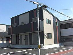 [タウンハウス] 大阪府泉佐野市葵町3丁目 の賃貸【/】の外観