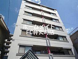 エレガントライフ阿波座[2階]の外観