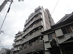 ノーブル夕凪[6階]の外観