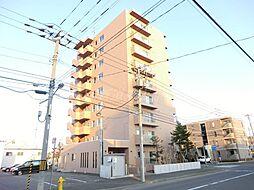 パークビュー46[7階]の外観