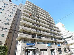 シティハイツ松戸[4階]の外観