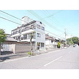 奈良県天理市勾田町の賃貸マンションの外観