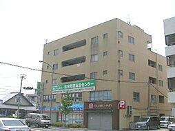 第1平野ビル[402号室]の外観